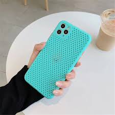 Solid Color Candy Hollow <b>Phone</b> Case for Iphone 11 Pro Max Xr Xs ...
