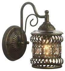 Настенный светильник <b>Favourite</b> Arabia <b>1621</b>-<b>1W</b>, 40 Вт — купить ...