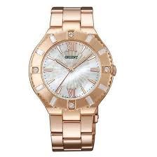 Купить <b>Часы Orient QC0D001W</b> Fashionable Quartz в Москве, Спб ...