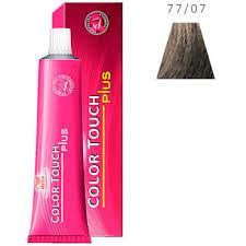 <b>Краска</b> для волос <b>тонирующая Wella Professional</b> Color Touch ...