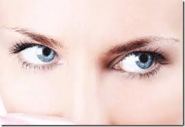 Risultati immagini per pnl movimenti oculari