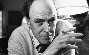 DER DREHBUCHAUTOR: <b>Roald Dahl</b>. Hier bitte alles über den Kinderbuchautoren <b>...</b> - Roald-Dahl_1692870c