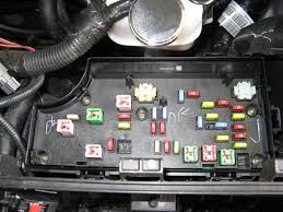 fuse box diagram pt cruiser forum don t think there s anyone the diagram to re wire the whole thing but if there is hopefully he or she will see your post and help you