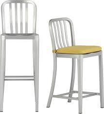 1000 ideas about aluminum bar stools on pinterest folding bar stools used bar stools and bar stool chairs aluminum crate barrel