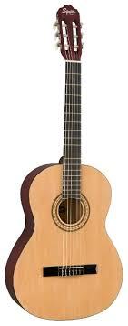 <b>Классическая гитара Fender</b> Squier SA-150N Classical NAT ...