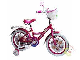 """<b>Велосипед 2-х колесный</b> 16д. MaxxPro """"Winx"""" (розовый) W16001 ..."""