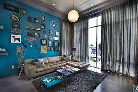 wall color living room walls accent