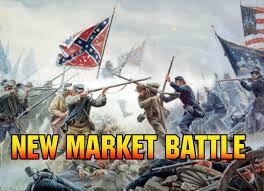 「1864 Battle of New Market」の画像検索結果