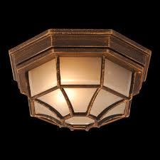 <b>Уличный потолочный светильник GLOBO</b> PERSEUS — купить по ...