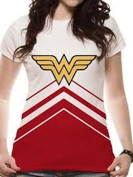 <b>Wonder</b> Woman Logo <b>Cheerleader</b> Justice League DC Comics ...