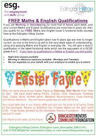 courses edlington hilltop centre edlington hilltop centre update 2015