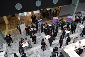 mba students buoyant after careers fair news about rsm mba students buoyant after careers fair news about rotterdam school of management erasmus university