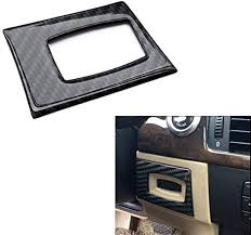 Thor-Ind Carbon Fiber Ignition Switch Keyhole Cover ... - Amazon.com