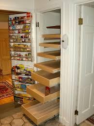 enlarge kitchen pantry cabinet slide
