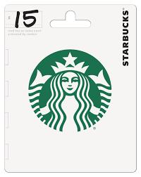 Starbucks $15 Gift Card - Walmart.com - Walmart.com