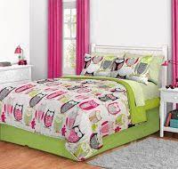 girl bedroom ideas girls owl