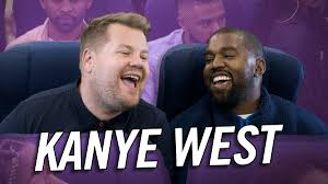 Watch The <b>Late Late</b> Show with James Corden: <b>Kanye West</b> Airpool ...