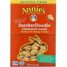 <b>Печенья</b>-зайчики без глютена, <b>сникердудл</b> с коричным сахаром ...