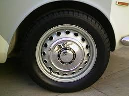 What Kinda Wheels Does Your Alfa Have? - Alfa Romeo Bulletin ...
