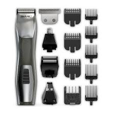 Buy Wahl <b>14 in 1</b> Body Groomer and Hair Clipper Kit 9855-2417X ...