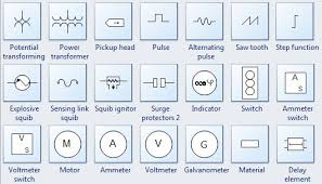 electrical drawing softwareelectrical drawing symbols   transformer