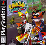 Recordando y analizando Crash bandicoot 3