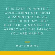 job advice for new librarians holly storck post