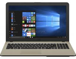 <b>Ноутбук ASUS X540MA-GQ064T</b>, <b>90NB0IR1-M03660</b> ...
