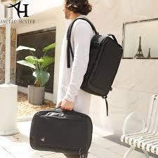 Сумка-<b>рюкзак 2 в 1</b> ARCTIC HUNTER B00210 Черный + Powerbank