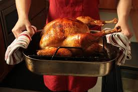 Image result for roasted turkey image