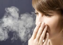 Risultati immagini per fumo passivo