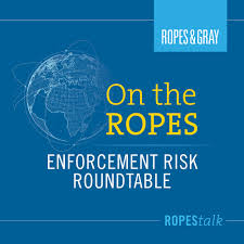 On the Ropes: Enforcement Risk Roundtable