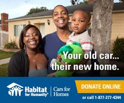 Gwinnett Habitat for Humanity : How You Can Help : Donate Your Car