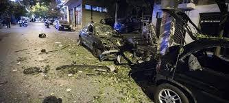 Αποτέλεσμα εικόνας για επίθεση σε βάρος της εισαγγελέως Γεωργίας Τσατάνη