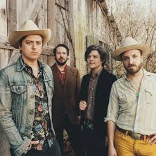 The <b>Wild Feathers's</b> profile - Listen to music
