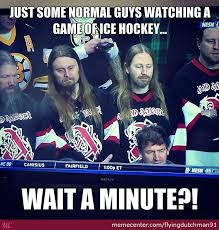 Is Ice Hockey The Preferred Sport Of Vikings? by flyingdutchman91 ... via Relatably.com