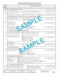 IEP Quality Rating Form sawyoo com
