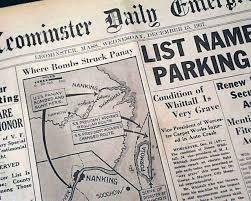 「panay incident 1937」の画像検索結果