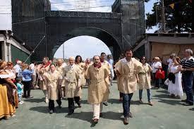 Asturias con niños: Exconsuraos en Llanera el próximo finde: Medievo familiar!!