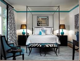 turquoise and zebra print bedroom black white and turquoise bedroom ideas black white zebra bedrooms