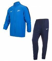 Мужские <b>спортивные костюмы Nike</b> (Найк) в магазине ФК