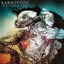 <b>Karnivool</b> - <b>Asymmetry</b>