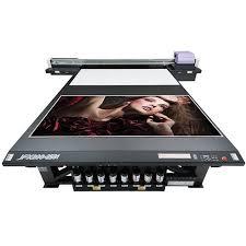 <b>Mimaki JFX200-2531</b> (Flatbed Inkjet printer) - Bi Wize