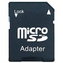<b>Адаптер</b> карты памяти <b>sd</b>
