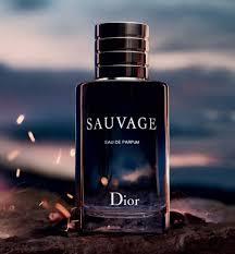 <b>Sauvage Eau</b> de <b>Parfum</b>: an intense and smooth trail | <b>DIOR</b>