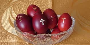 Resultado de imagem para saint mary magdalene and the egg easter