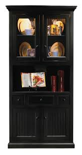 corner cabinets dining room: eagle furniture manufacturing coastal corner china cabinet amp reviews wayfair