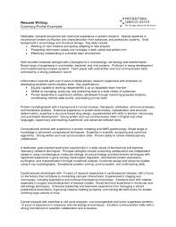 research resume samples breakupus pleasing resume templates research resume samples example summary resume examples tags example career summary resume executive functional qualification