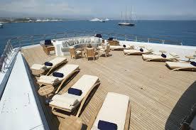 anastasia superyacht by oceanco sunloungers anastasia luxury italian sofa