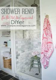 ideas shower systems pinterest: if you want to renovate your shower but arent an expert check out